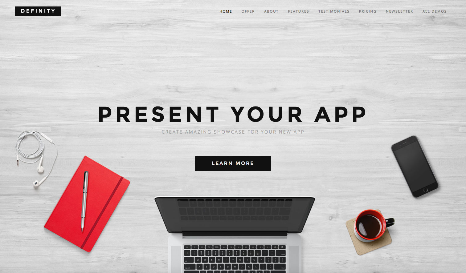top 10 premium website templates