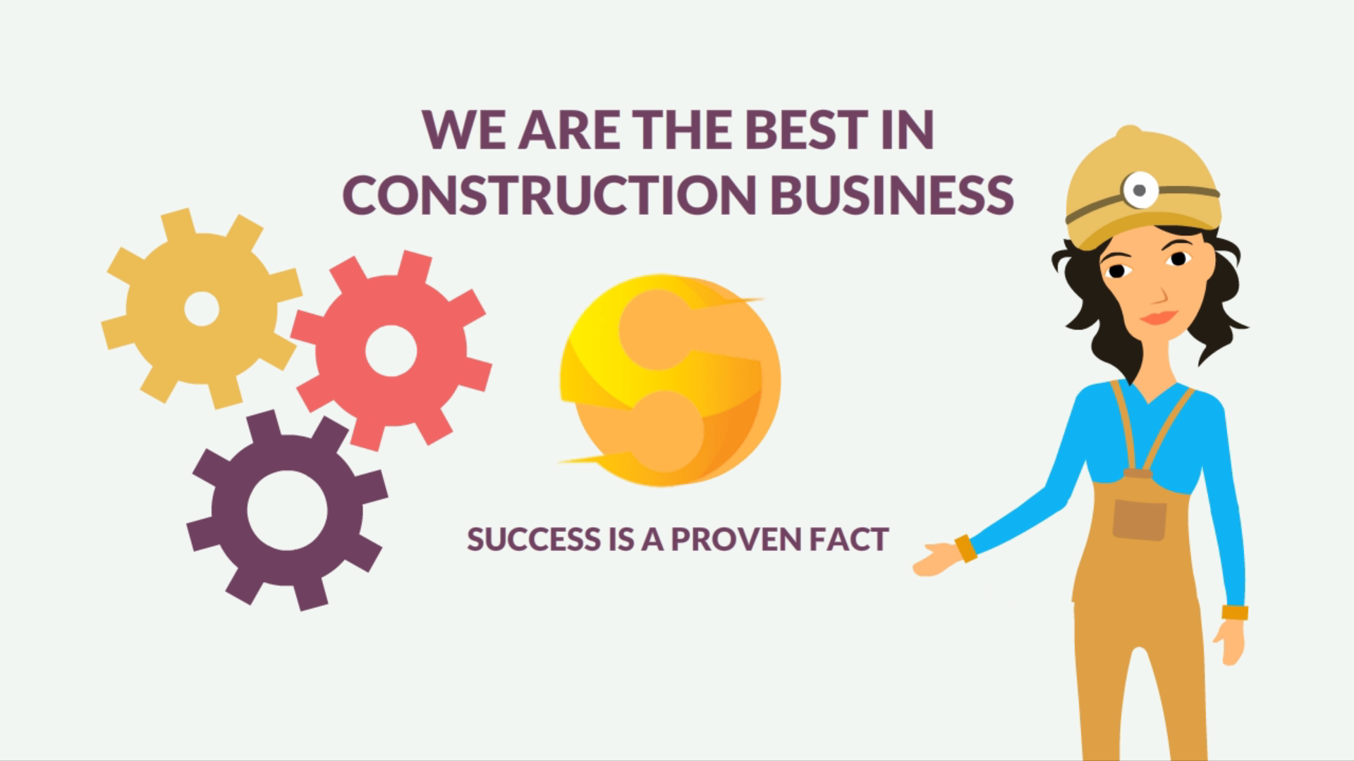 Construction Business VideoMaker Fx ProThemes Part 2