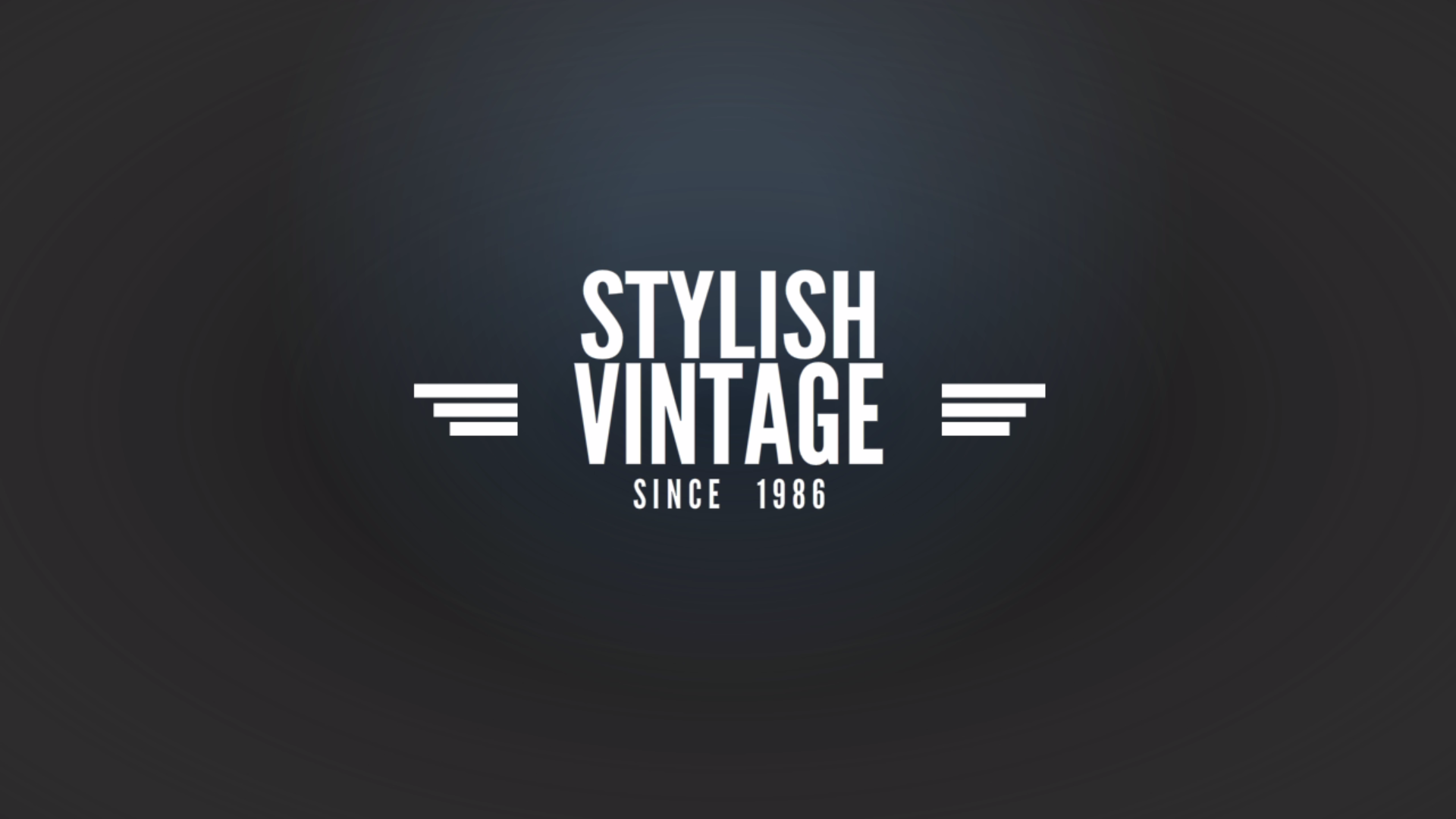 Vintage & Retro Badges Titles VideoMaker Fx Slides